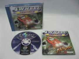 4 Wheel Thunder (PAL)