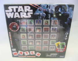 Top Trumps Match Star Wars | Board Game (New)