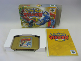 Pokemon Stadium 2 (USA, CIB)