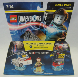 Lego Dimensions - Level Pack - Ghostbusters (New)