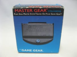 Game Gear - Master Gear Converter (Boxed, New)