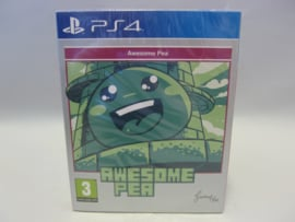 Awesome Pea (PS4, NEW)
