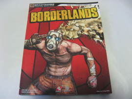 Borderlands - Signature Series Guide (BradyGames)