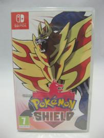 Pokemon Shield (HOL, Sealed)