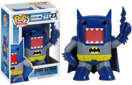 POP! Domo Batman - Domo + DC Comics (New)