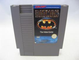 Batman The Video Game (EEC)