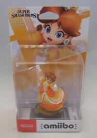 Amiibo Figure - Daisy - Super Smash Bros (New)