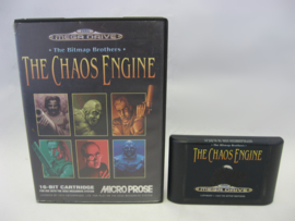 The Chaos Engine (CB)