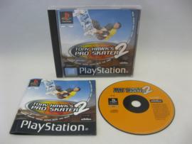 Tony Hawk's Pro Skater 2 (PAL)