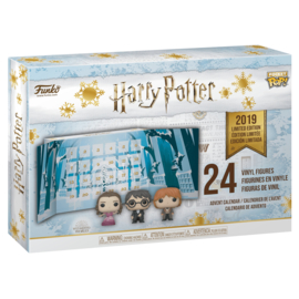 Pocket POP! Advent Calendar - Harry Potter (New)