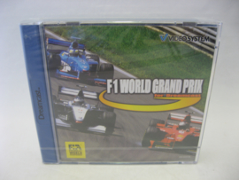 F1 World Grand Prix (PAL, Sealed)