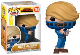 POP! Best Jeanist - My Hero Academia (New)