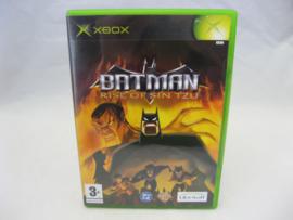 Batman Rise of Sin Tzu (NEW)