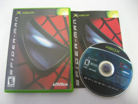 Spider-Man (NTSC)
