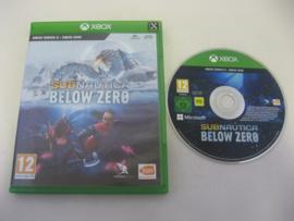 Subnautica Below Zero (XONE/SX)