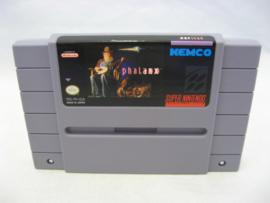 Phalanx (NTSC)
