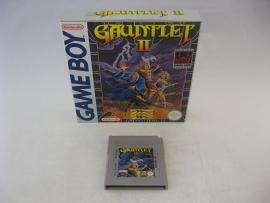 Gauntlet II (ASI, CB)