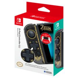 Nintendo Switch D-Pad Controller (L) Zelda Edition (New)