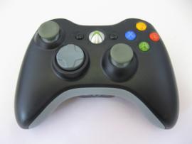 XBOX 360 Wireless Controller 'Black/Grey'