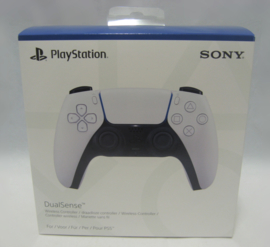 PlayStation 5 DualSense Wireless Controller (New)