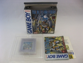 Blues Brothers (USA, CIB)