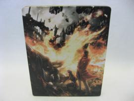 Final Fantasy Type-0  Steelbook - PS4/XONE