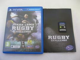 Jonah Lomu Rugby Challenge (PSV)