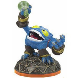 Skylanders - Giants - Pop-Fizz