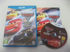Cars 3 - Driven to Win (FAH)