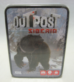 Outpost: Siberia | Board Game (New)