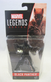 "Marvel Legends Series - Black Panther - 3.75"" Figure (New)"