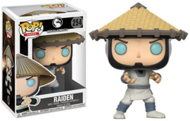 POP! Raiden - Mortal Kombat X (New)