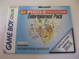 Microsoft - 6 in 1 Puzzle Collection Entertainment Pack *Manual* (EUR)
