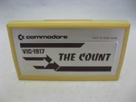 The Count - VIC-1917