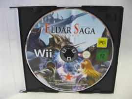 Eldar Saga *Disc Only* (Wii)