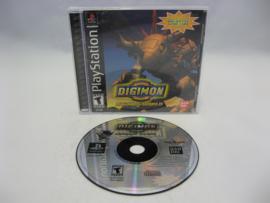 Digimon World (USA)
