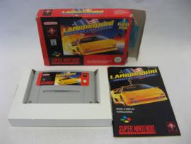 Lamborghini American Challenge (FAH, CIB)