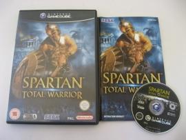 Spartan Total Warrior (UKV)
