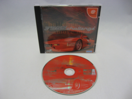 Ferrari F355 Challenge (JAP)