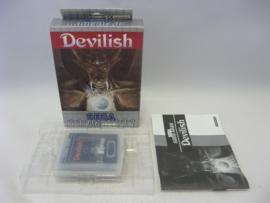 Devilish (GG, CIB)