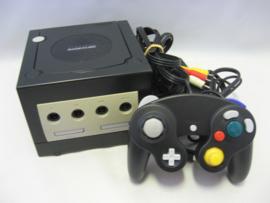 GameCube Console Set 'Black'