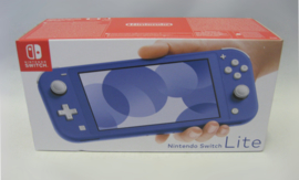 Nintendo Switch Lite - Blue (New)