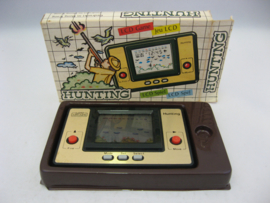 Hunting - Mini Arcade - LCD Game (Boxed)