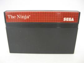 The Ninja (SMS)