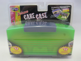 GameBoy Classic / Color Protective Storage Case - Green (New)