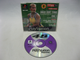 Official UK Playstation Magazine - Disc 48 - SCED-01822 (Demo, NFR)