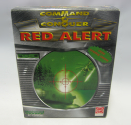 Command & Conquer Red Alert (PC)