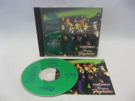 Virtua Fighter - SEGA Saturn Neo Rising Game Music (CD)