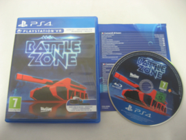 Battle Zone - PlayStation VR (PS4)