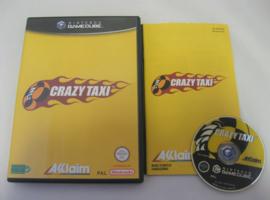 Crazy Taxi (FAH)